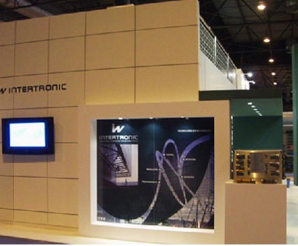 Intertronic Stand